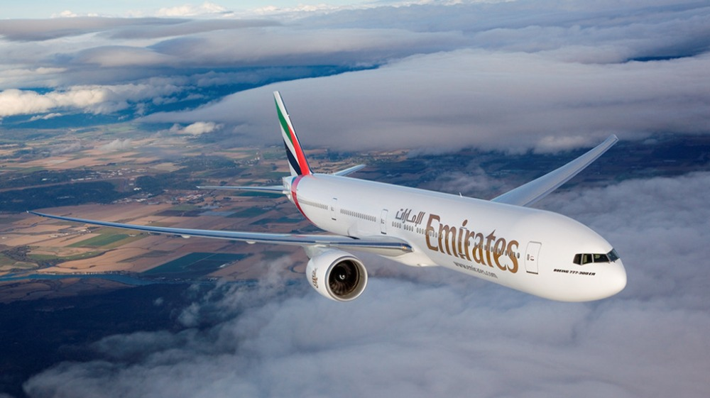 Senegal-Emirates-Boeing-777-300-ER