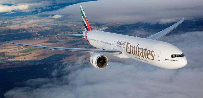 Emirates-Boeing-777-300-ER